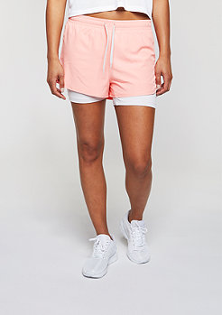Sport-Short rose/grey