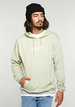 Hooded-Sweatshirt Basic Logo alfalfa