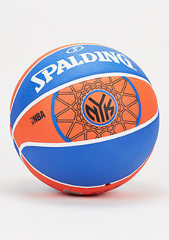 NBA Team New York Knicks blue/orange