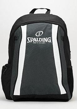 Backpack anthracite/black/white