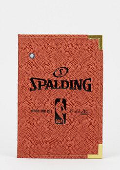 NBA Writing Case A5 orange