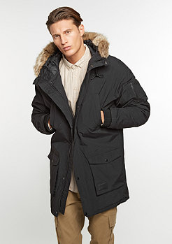Winterjacke Polar Parka black
