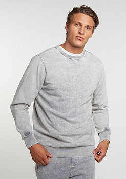 Sweatshirt Salomon dark bonewash