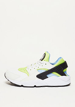 Air Huarache off white/barely volt/volt