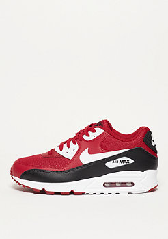 Schuh Air Max 90 Essential gym red/white/black