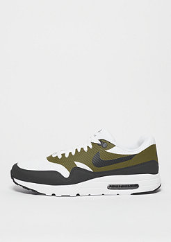 Schuh Air Max 1 Ultra Essential white/anthracite/olive flak
