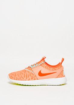 Juvenate peach/total orange/summit white