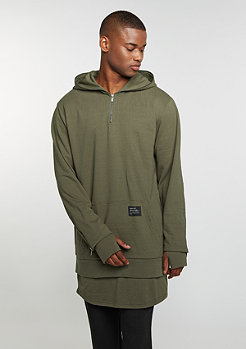 Hooded-Sweatshirt Rascal glolive