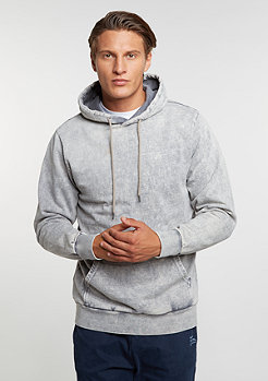 Hooded-Sweatshirt Salomon dark bonewash