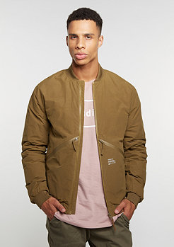 DRMTM Jacket Midnight Bomber bronze