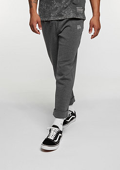 Trainingshose Misun grey melange