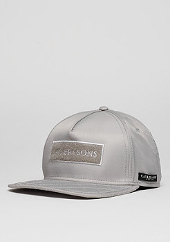 C&S CAP BL Flight grey/orange