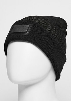 Beanie BL Plated Old School black/olive