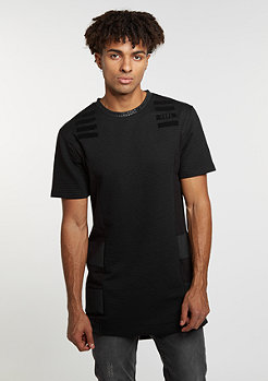 T-Shirt BL Nothing to Prove Long black/black