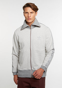 adidas Noize Tracktop medium grey heather