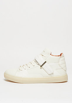 C&S Shoe Sashimi off-white/cream stingray/gold