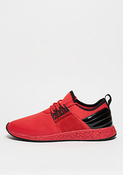 C&S Shoes Katsuro flame red/black