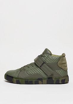 C&S Shoe Sashimi army green/black