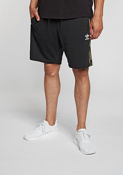 Sport-Short ES black/earth khaki