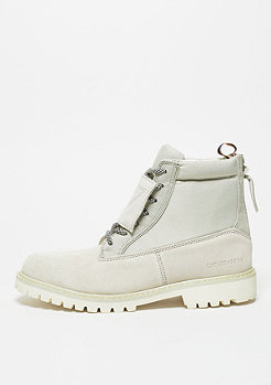 C&S Boots Hibachi grey haze/cream