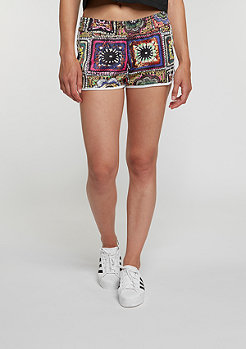 Crochita Short multicolor