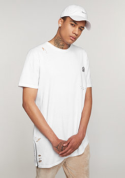 CD Tee Mercer white/black