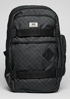 Rucksack Transient III Sk8pack black/charcoal