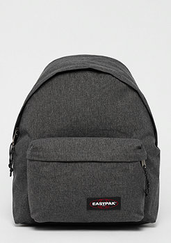 Rucksack Padded Pakr black denim
