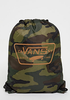 League Bench Bag classic camo
