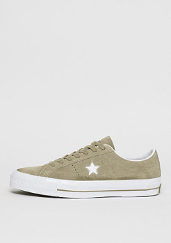 CONS One Star Ox sandy/white/white