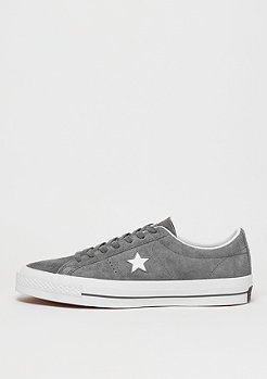 Schuh CONS One Star Ox thunder/white/white
