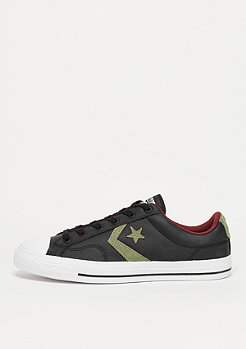 CONS Star Player Ox black/fatigue green/red block