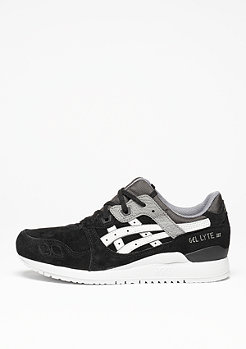 Gel-Lyte III black/soft grey