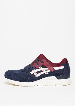 Schuh Gel-Lyte III india ink/slight white