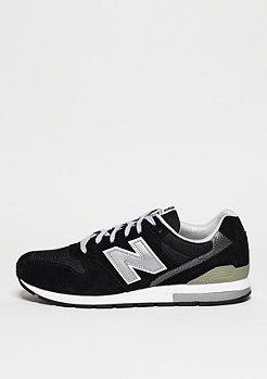 Schuh MRL 996 BL black