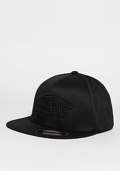 Baseball-Cap Home Team black/black