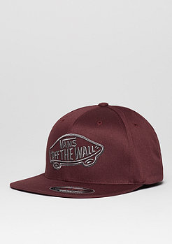 Baseball-Cap Home Team port royale