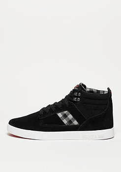 Bandit black/plaid/white