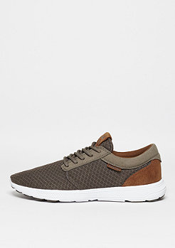 Schuh Hammer Run morel/brown/white