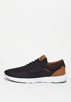 Hammer Run black/brown/white