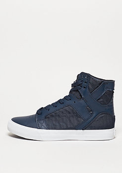 Skytop navy/white