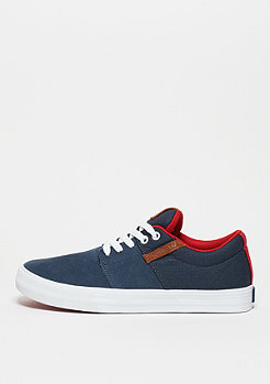 Stacks Vulc II navy/red/white
