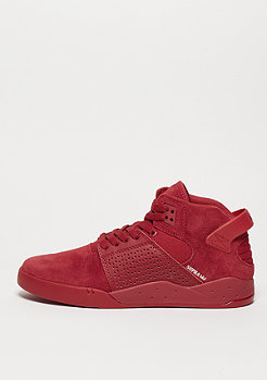 Skytop III CD red/red