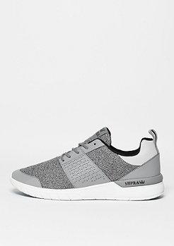 Scissor grey/charcoal/aqua