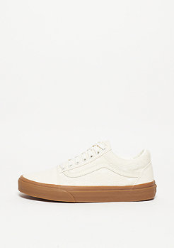 Skateschuh Old Skool Lace Pack whisper white/classic gum