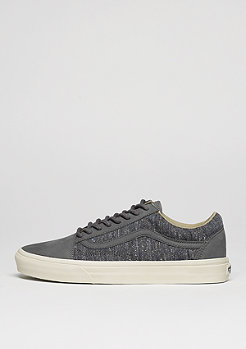 Schuh Old Skool Reissue DX Tweed grey