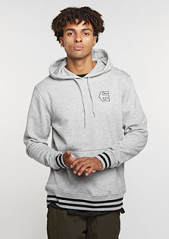 Sweatshirt E Corp dark grey