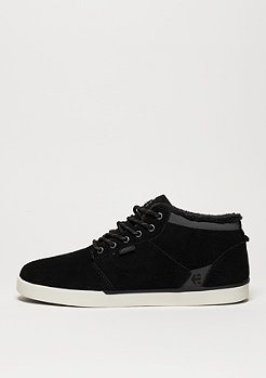 Etnies Schuh Jefferson Mid black/dark grey