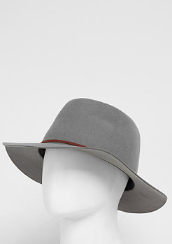 Wesley Fedora light grey