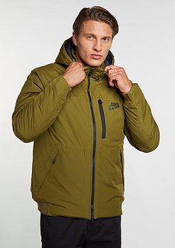 Übergangsjacke Synthetic HD olive flak/black/black